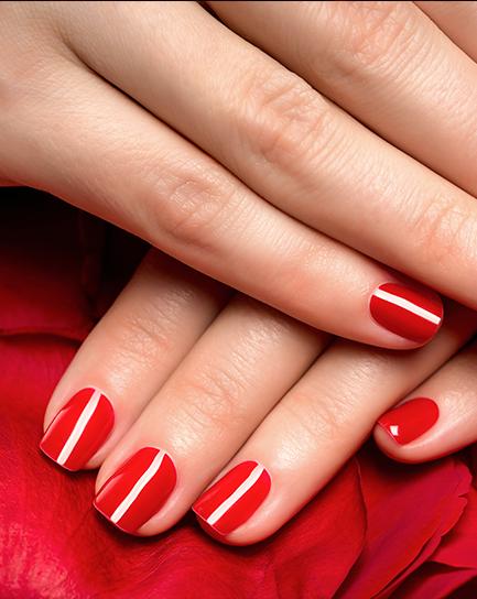 set-manicure